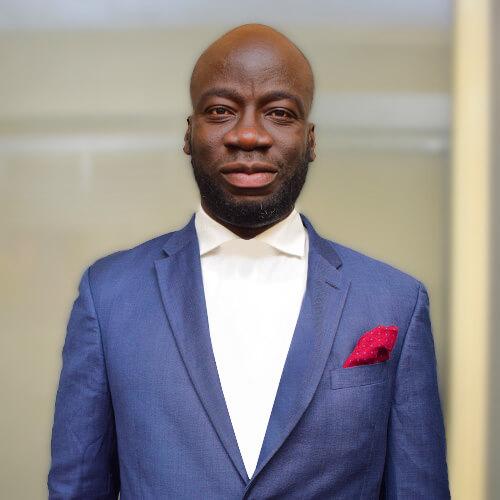 Leaps & Bounds - Olumide Oyetoyinbo